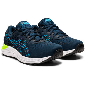 asics Gel-Excite 8 GS Shoes Kids, french blue/digital aqua